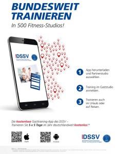DSSV-Gasttraining